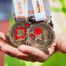 Konkurs na medal Biegu Lwiątek!